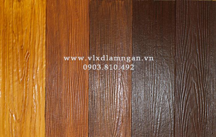 Tấm ốp trần gỗ Smartwood