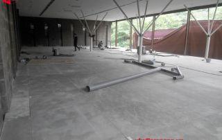 Tấm lót sàn xi măng cemboard SCG